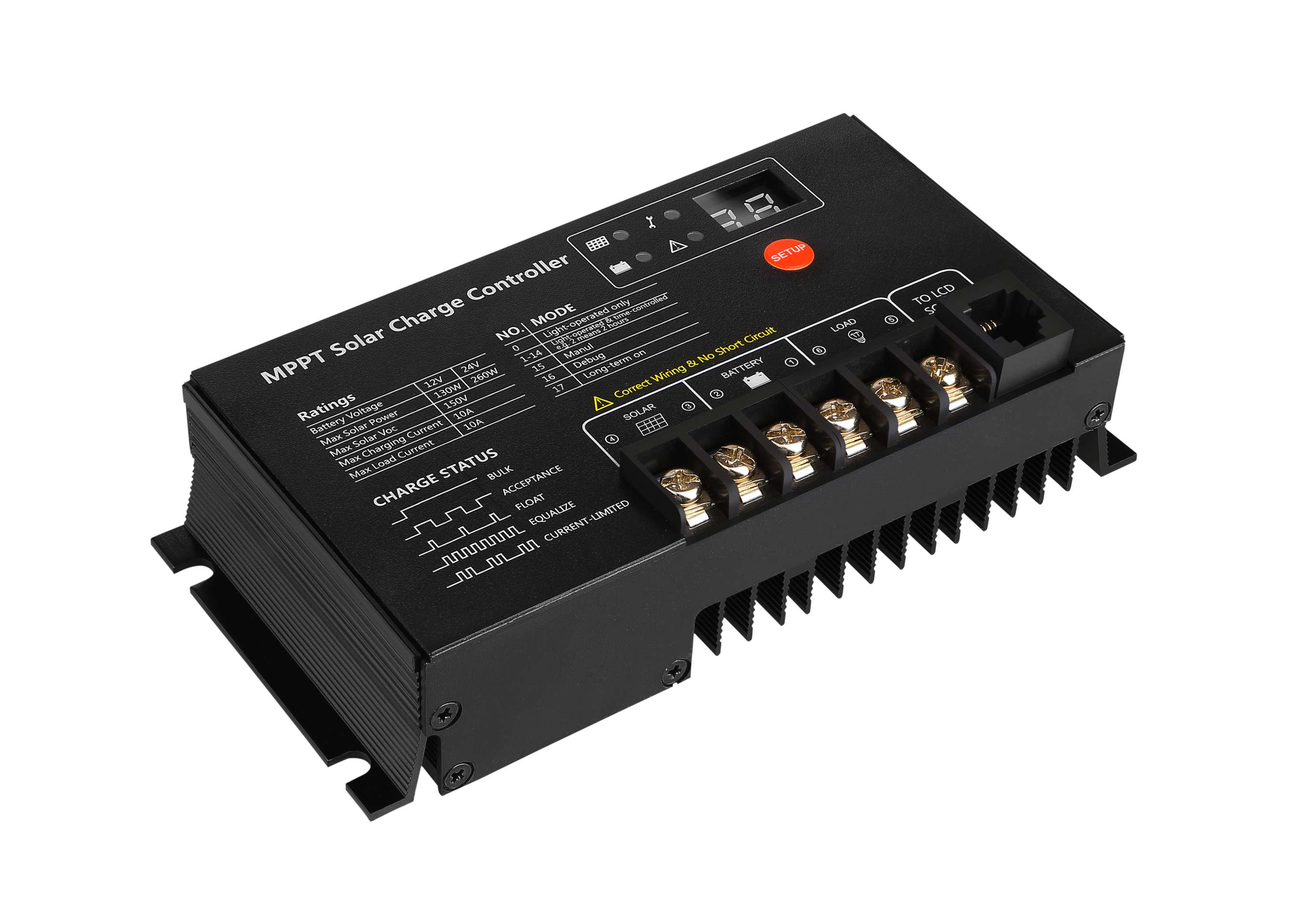 mppt solar charge controller pdf